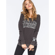 JUNK FOOD Oakland Raiders Womens Sweatshirt