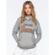 JUNK FOOD Chicago Bears Womens Hoodie