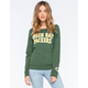 JUNK FOOD Green Bay Packers Womens Sweatshirt