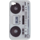 FLASH Boombox iPhone Case