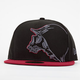METAL MULISHA Effort New Era Mens Fitted Hat