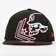 METAL MULISHA Direct New Era Mens Snapback Hat