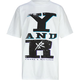 YOUNG & RECKLESS College Stacked Boys T-Shirt