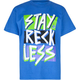 YOUNG & RECKLESS Stay Reckless Boys T-Shirt