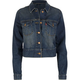 LEVI'S Cafe Trucker Womens Jacket