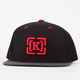 KR3W Bracket Mens Snapback Hat