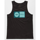 RVCA Correction Mens Tank