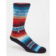 STANCE Don Jose Classic Crew Mens Socks