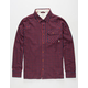 VANS Agate Mens Flannel Shirt