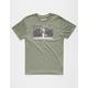 VANS TWS x Vans Dill Mens T-Shirt