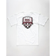 VANS Vans x Real Mens T-Shirt