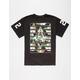 ASPHALT YACHT CLUB Forbidden Diamond Boys T-Shirt
