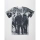 ROOK x THE WALKING DEAD Walkers Mens T-Shirt