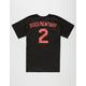 LA FAMILIA D2 Mens T-Shirt