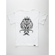 ROOK Lion King Mens T-Shirt
