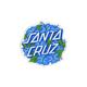 SANTA CRUZ Hibiscus Dot Sticker