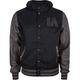 LIRA Varsity 2.0 Mens Letterman Jacket