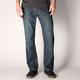 RSQ Melbourne Mens Straight Leg Jeans