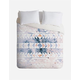 DENY DESIGNS Arctic Gold Tribal Duvet Cover
