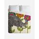 DENY DESIGNS Aaron Duvet Cover