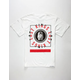 LAST KINGS Round OG Mens T-Shirt