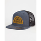 VANS Mahony Mens Trucker Hat