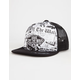 VANS Classic Patch Plus Boys Trucker Hat