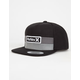 HURLEY HRLY Mens Snapback Hat