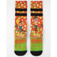 STANCE Food Coma Classic Crew Mens Socks