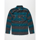 VALOR AttachéBoys Flannel Shirt
