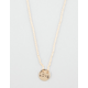 FULL TILT Dainty Love Necklace