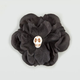 FULL TILT Skull Flower Hair Clip