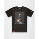 LA FAMILIA Up In Smoke Mens T-Shirt
