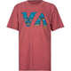 RVCA VA Monster Boys T-Shirt