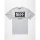 NEFF New World Mens T-Shirt
