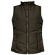FULL TILT Reversible Girls Puffer Vest