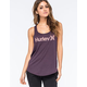 HURLEY Dri-Fit One & Only Womens Tank