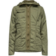 FULL TILT Twill Girls Sherpa Jacket