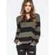 RUSTY Vacant Womens Sweater