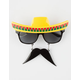 SUN STACHES Fiesta Shades