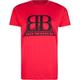 BIG BLACK Money Mens T-Shirt