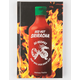 Red Hot Sriracha Recipe Book