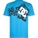 DC SHOES Feist Mens T-Shirt