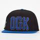 DGK Go Getters Mens Snapback Hat