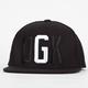 DGK G Mens Snapback Hat