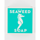 SWEDISH DREAM Seaweed 4.3 oz. Soap