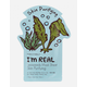 TONYMOLY I Am Real Seaweed Skin Purifying Sheet Mask