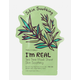 TONYMOLY I Am Real Tea Tree Skin Soothing Sheet Mask