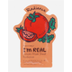 TONYMOLY I Am Real Tomato Radiance Sheet Mask