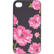 GLAM Midnight Blossom iPhone 4/4S Case